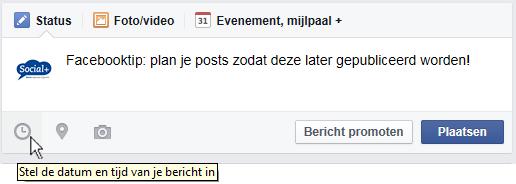 plan post